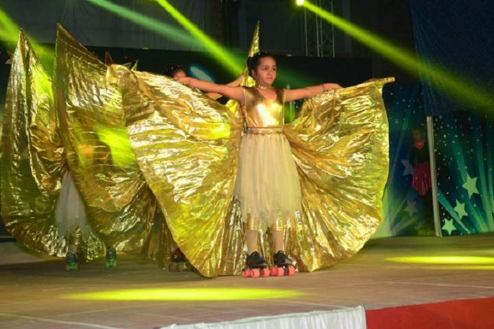 Singhal Stars School-Annual Day Celebrations