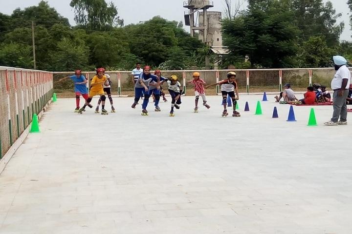 Singhal Stars School-Games