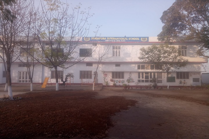 Singhpura International School-campus