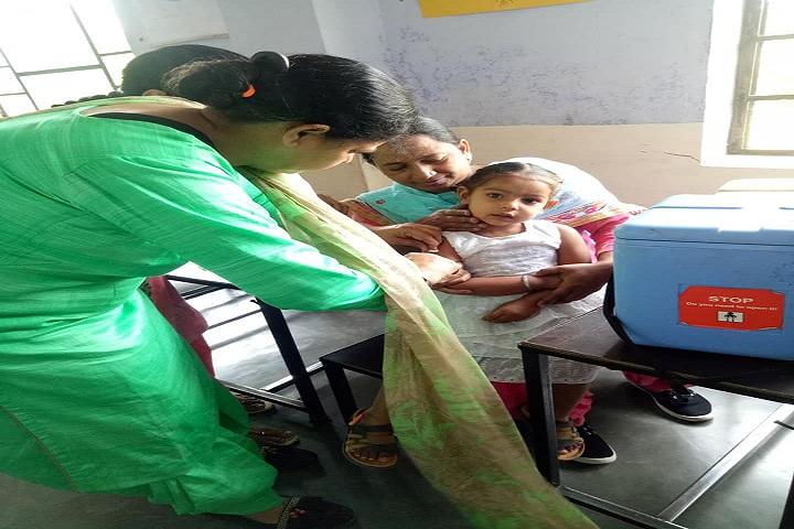 Singhpura International School-health and medical check up
