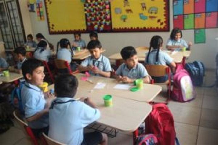 Smart Wonders School-Activities