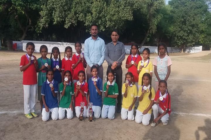 SMMB Memorial School-Award Winning