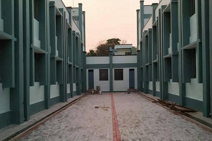 Jawahar Navodaya Vidyalaya-Campus-View