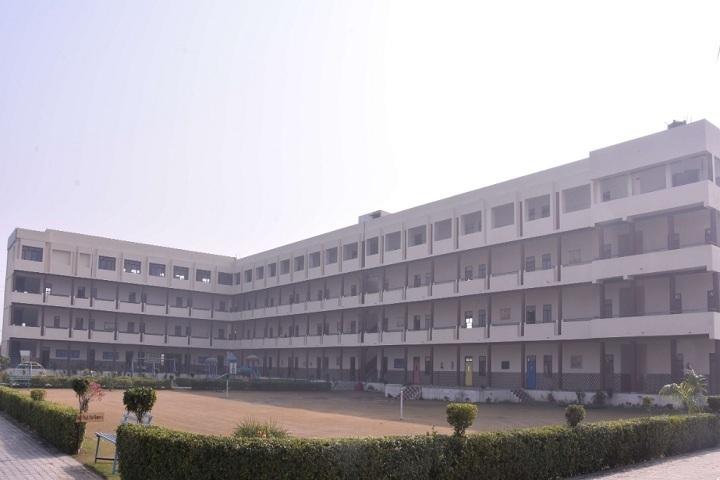 Somerset International School-Campus View