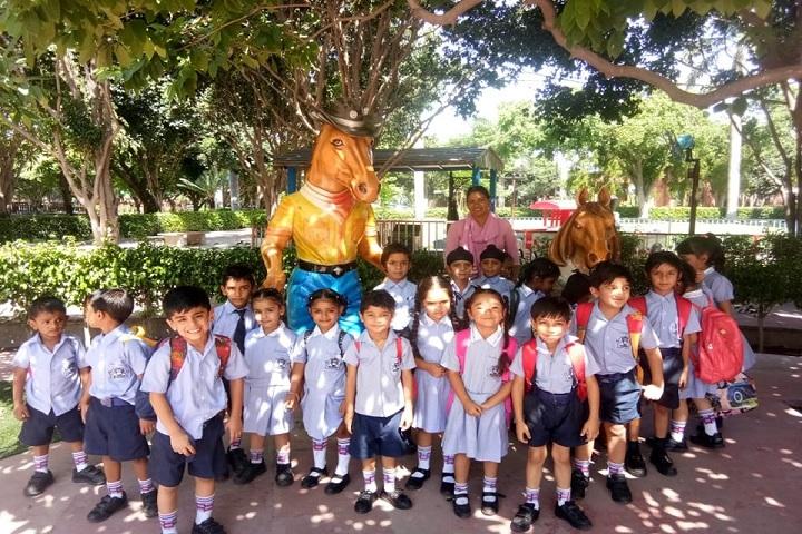 Somerset International School-Tour