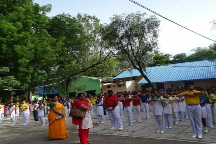 Army Public School-Exercise