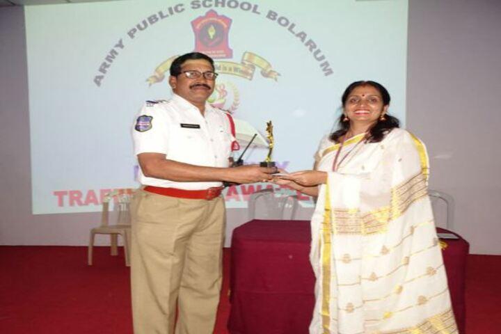 Army Public School-Presentations