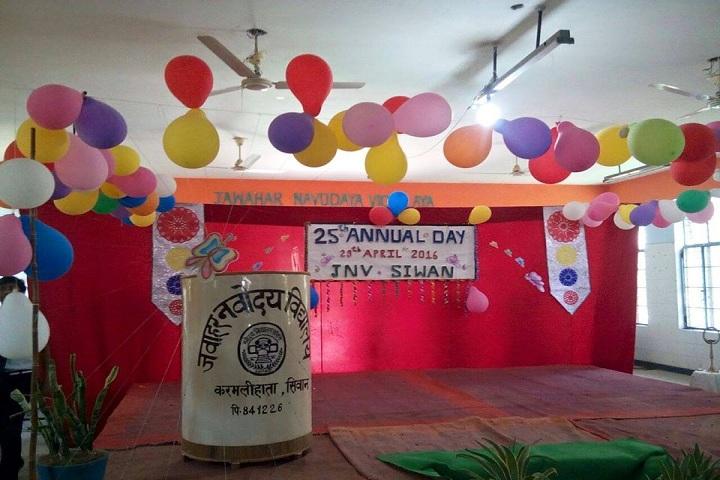 Jawahar Navodaya Vidyalaya-Annual Day