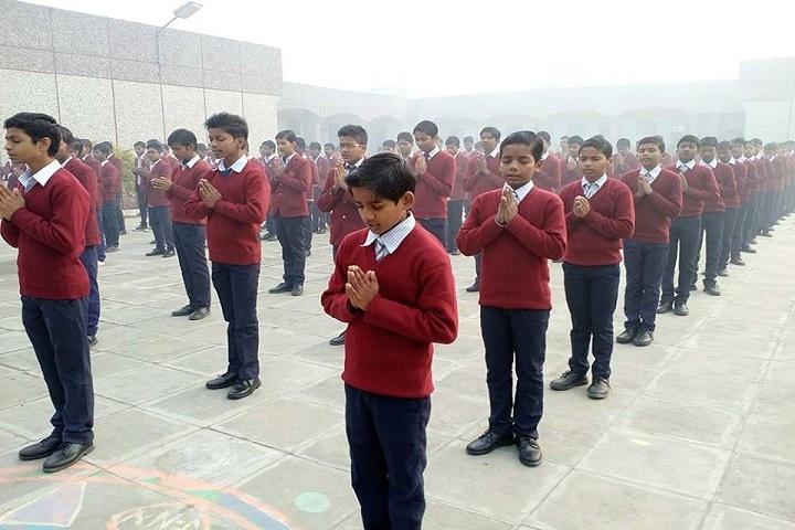 Jawahar Navodaya Vidyalaya-Pledge