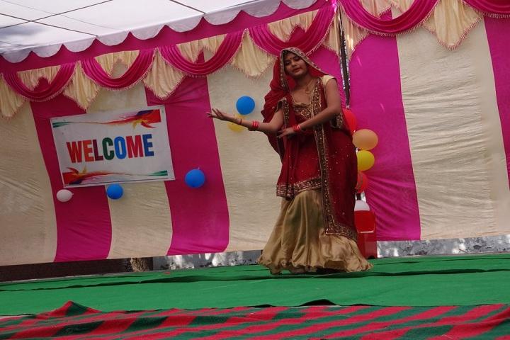 Sri Dasmesh Senior Secondary Public School-Annual Day