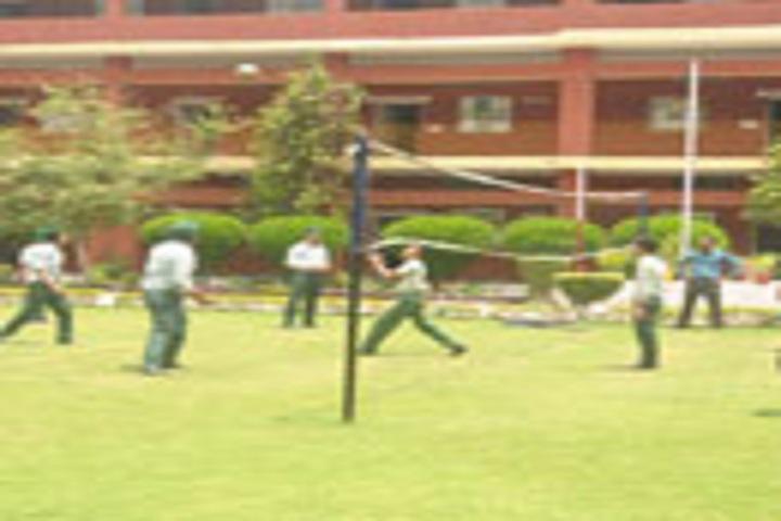 Sri Guru Hargobind Public School-Sports