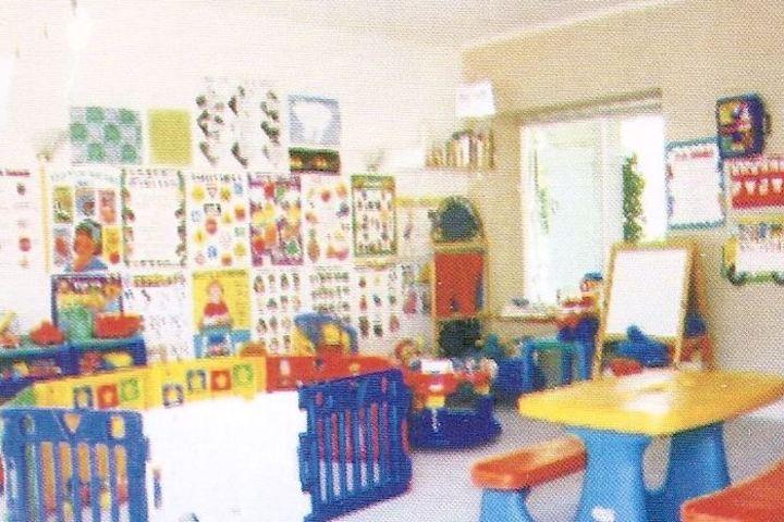 Sri Guru Hargobind Sahib Convent School-Activity Room