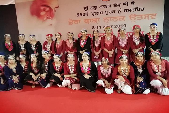 Sri Guru Harkrishan Public School-Annual Day