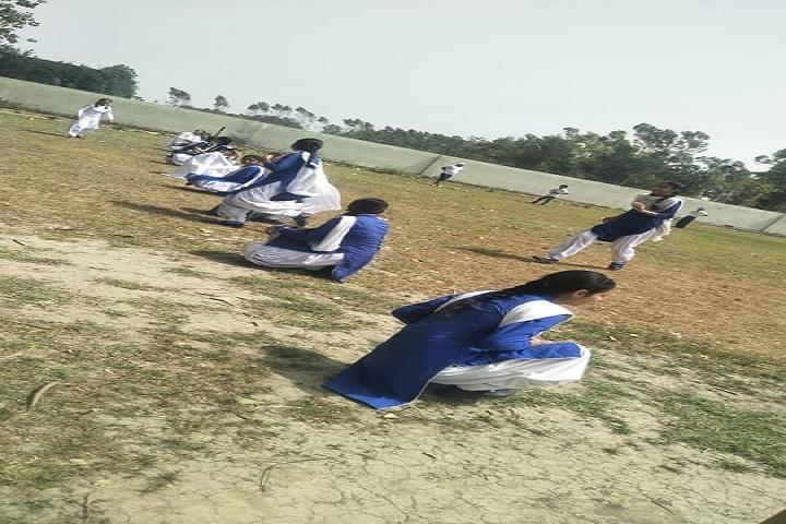 Sri Guru Harkrishan Public School-Sports