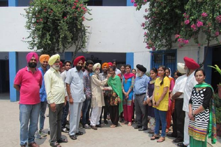 Sri Guru Harkrishan Public School-Events2