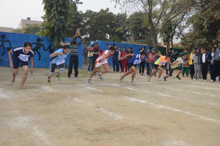 Sri Guru Harkrishan Public School-Sports