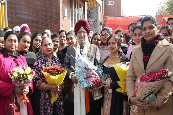 Sri Guru Harkrishan Public Senior Secondary School-Events