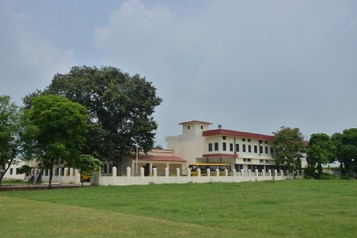 Sri Guru Teg Bahadur Public School-Campus