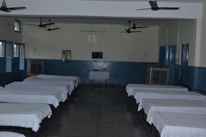 Sri Guru Teg Bahadur Public School-Hostel
