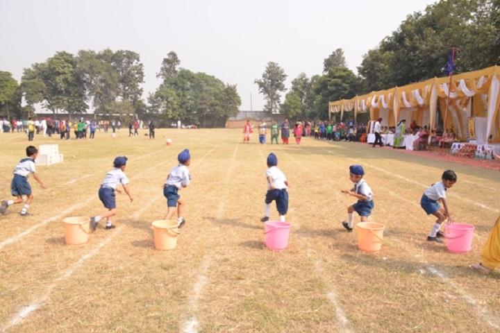 Sri Guru Teg Bahadur Public School-Sports