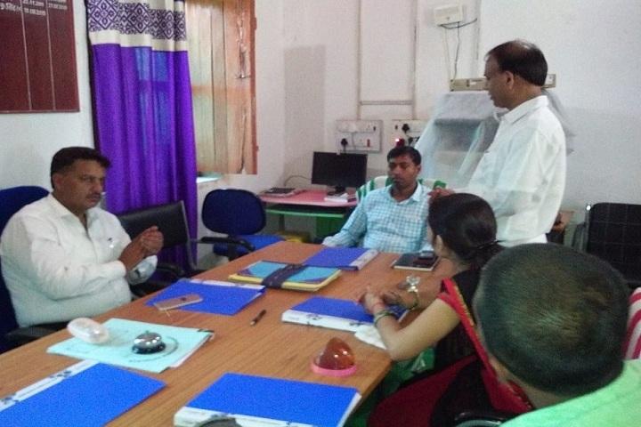 Jawahar Navodaya Vidyalaya 2-Conference Meet