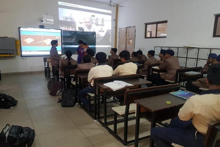 Srs Vidyapeeth-Digital-Class