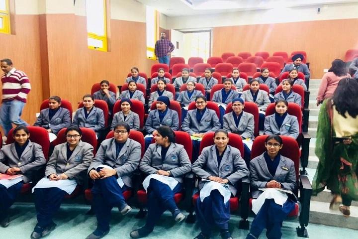St Carmel School-Auditorium
