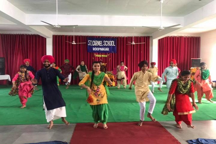 St Carmel School-Dance1