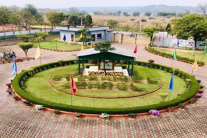 St Carmel School-Entrancegate