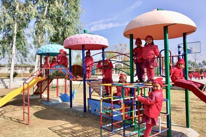 St Carmel School-Kindergarten