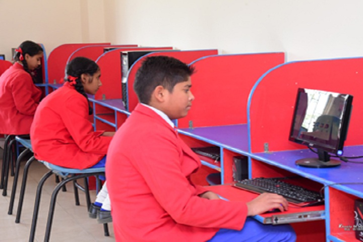 St Kabir Public School-IT-Lab