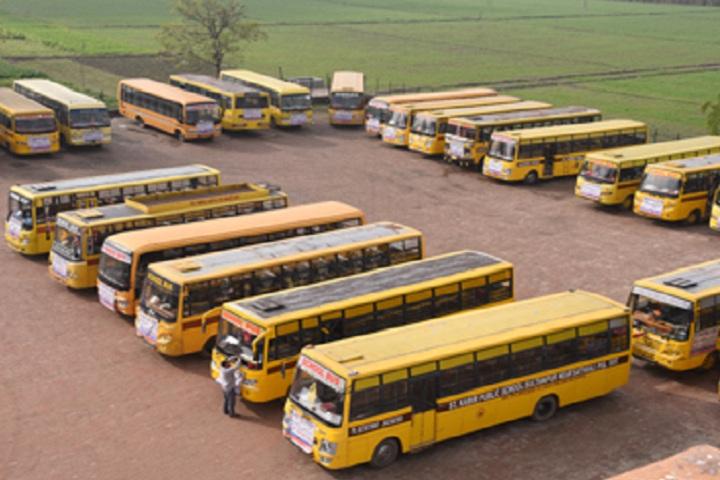 St Kabir Public School-Transport