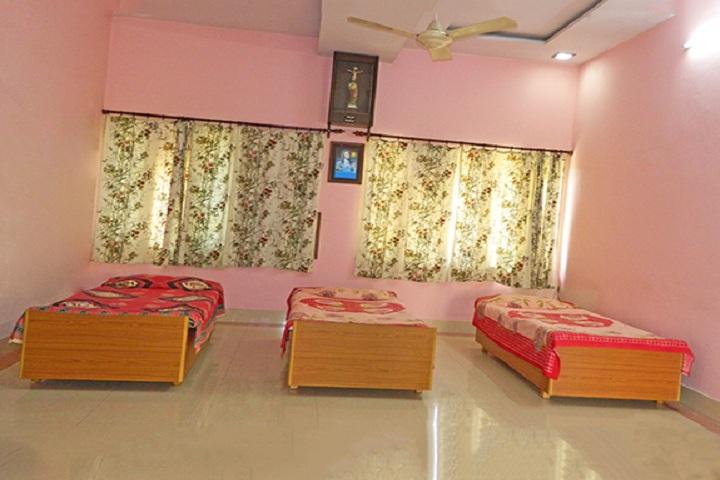 St Josephs Convent Secondary School-Sick Room