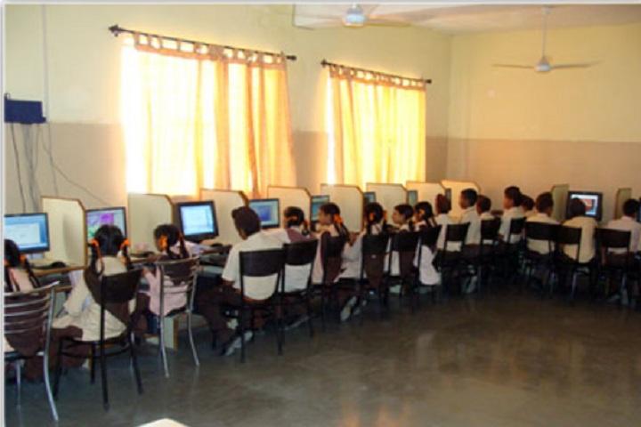 St Kabir Academy- Computer Lab