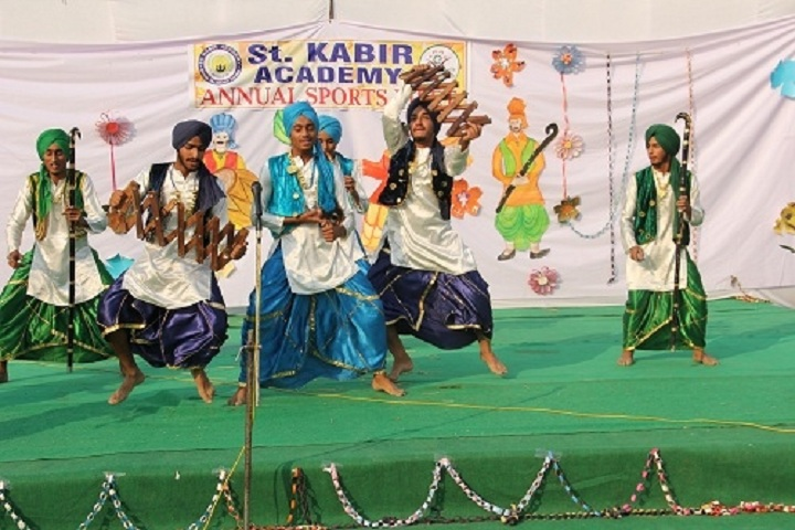 St Kabir Academy- Cultural activity