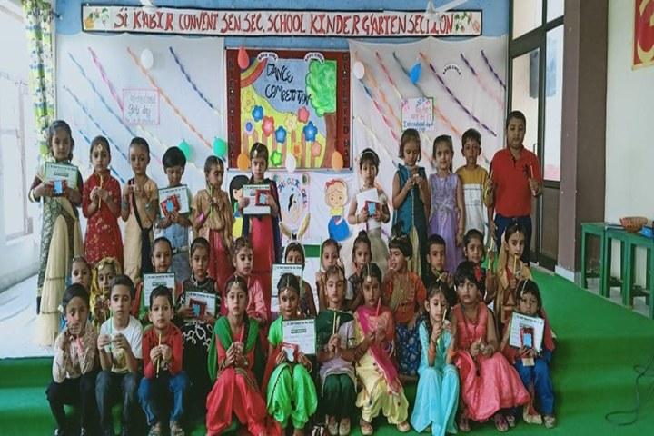 St Kabir Convent School-Childrens Day