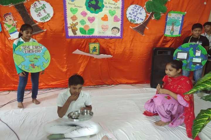 St Kabir Convent School-Drama