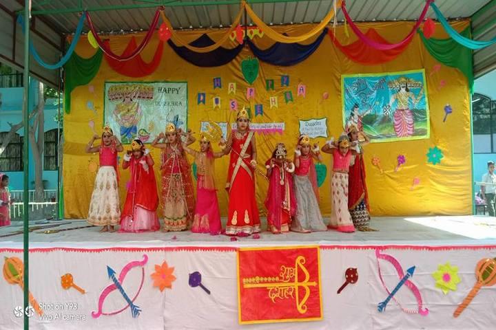 St Kabir Convent School-Festival Celebrations