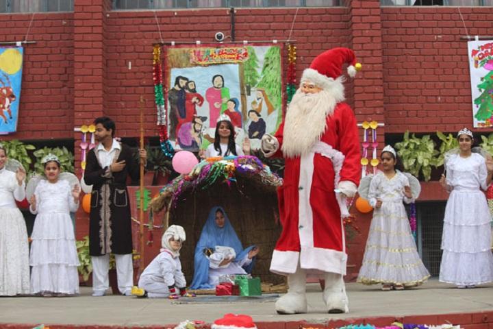 St Peters Academy-Christmas Celebration