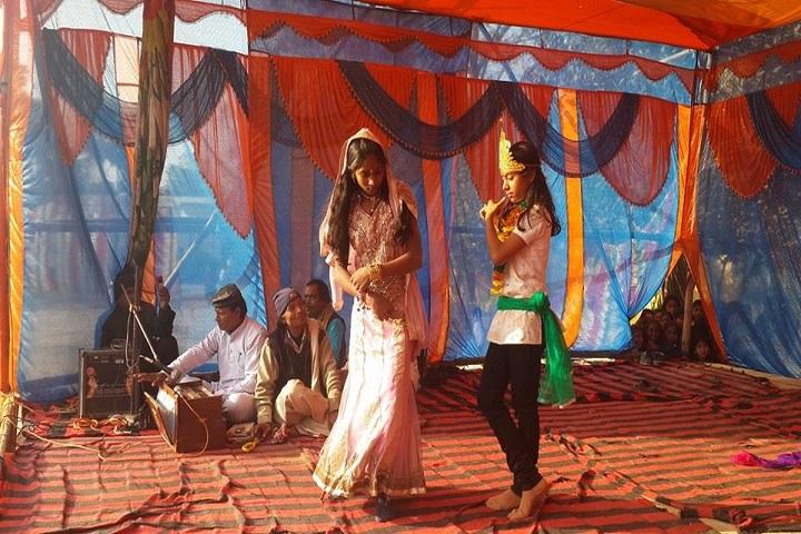 Jeevan Jyoti Vidyalaya-Annual Day