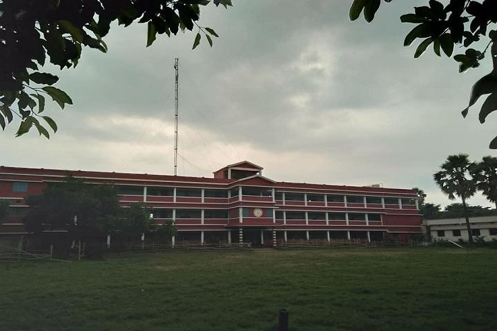 Jeevan Jyoti Vidyalaya-Campus View