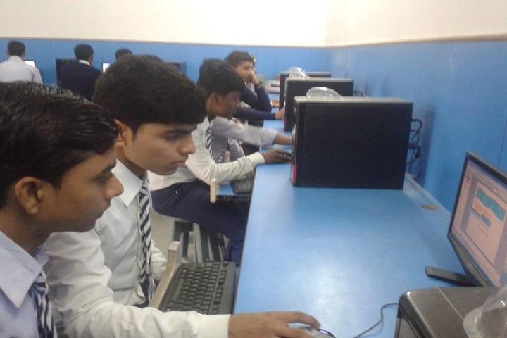 Jeevan Jyoti Vidyalaya-IT Lab