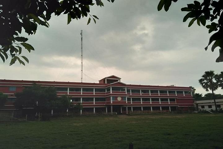 Jeevan Jyoti Vidyalaya-School Building