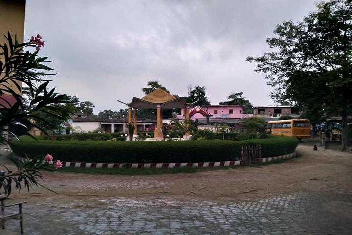 Jeevan Jyoti Vidyalaya-School View