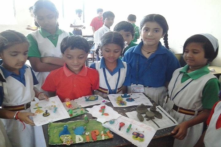 St Soldier Paradise Public School-Activity