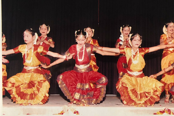 St Xaviers School-Cultural Event