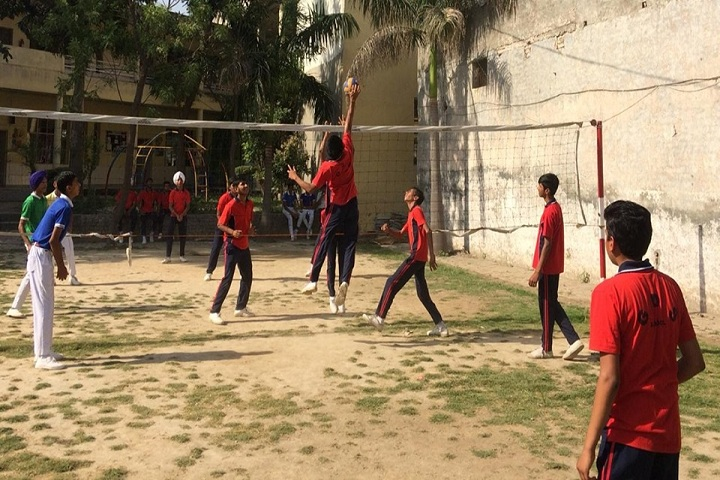 St GDS Convent School-Sports