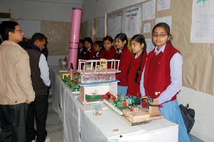 Jesus and Mary Academy-Science Exhibition