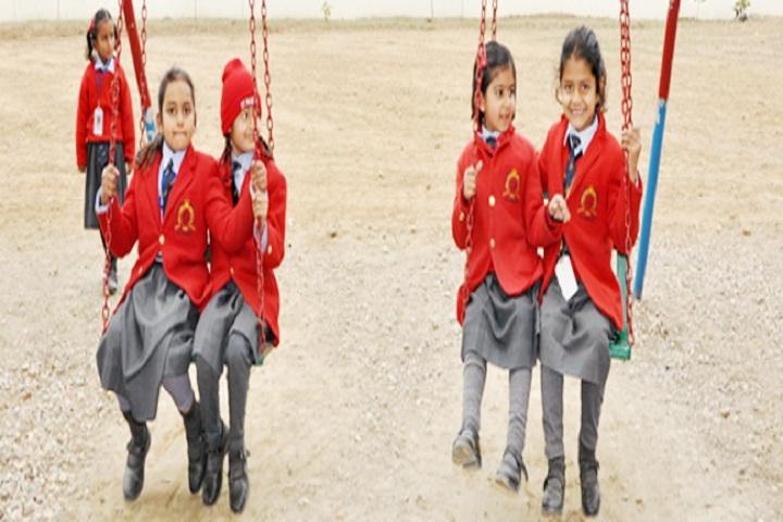 St.Marys School-Kids Play Area