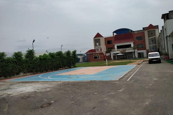 Stalwarts World School-Campus